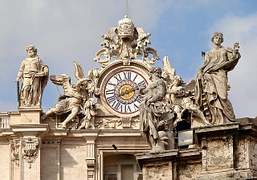 Economia paraiso fiscal Vaticano