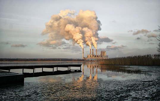 contaminacion rios