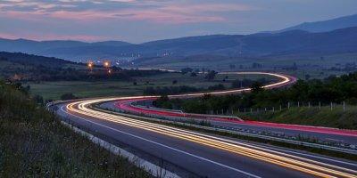 Autopistas, infraestructuras