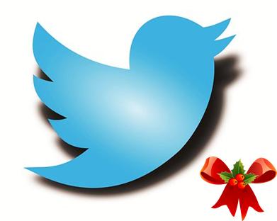 Twitter Navidad