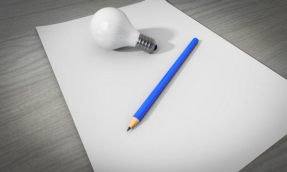 imaginación idea