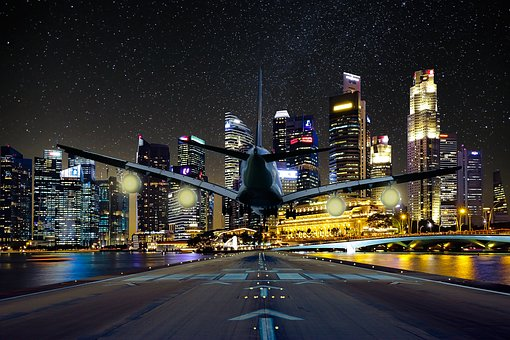 futuro ciudades