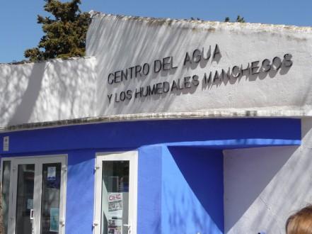 Centro del Agua
