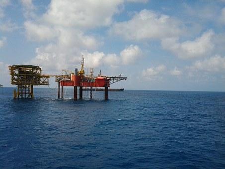 plataforma gas