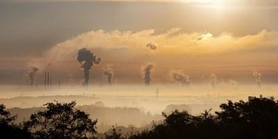 Contaminación atmosfera