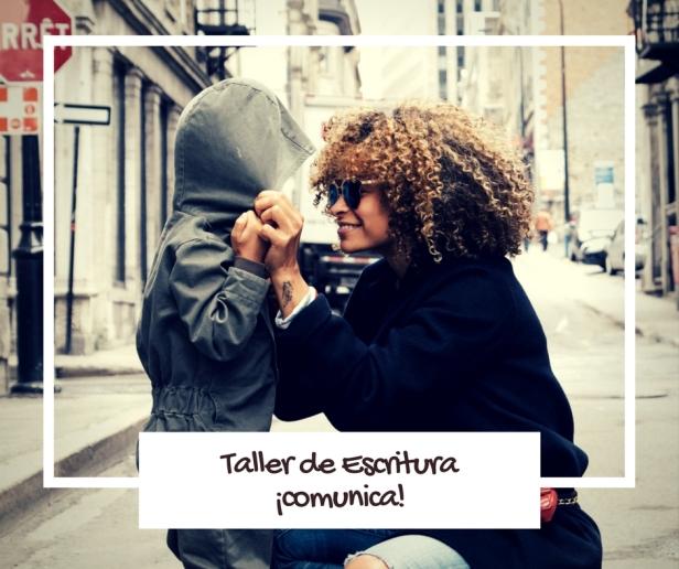Taller de Escritura¡comunica! 015