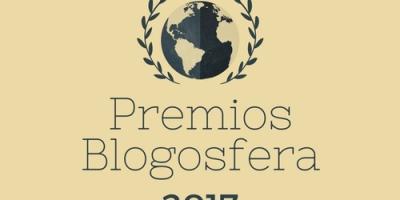Premios Blogosfera