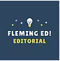 """Fleming ED! Editorial"