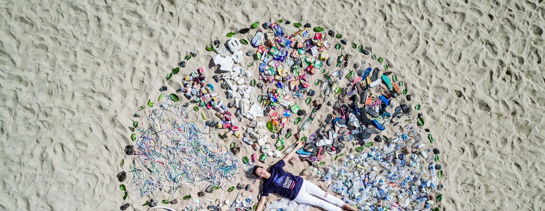 ONU residuos plásticos