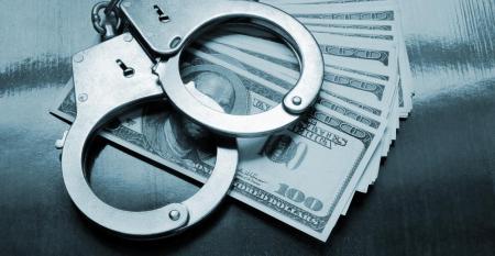Blanqueo dinero criptomonedas