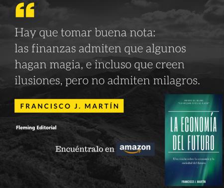 La economia del futuro - finanzas