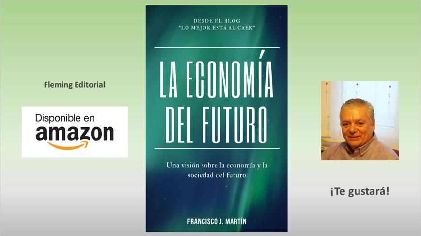 Booktrailer La Economia del futuro