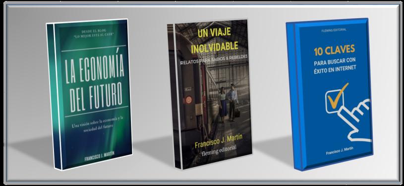 3eran3 libros