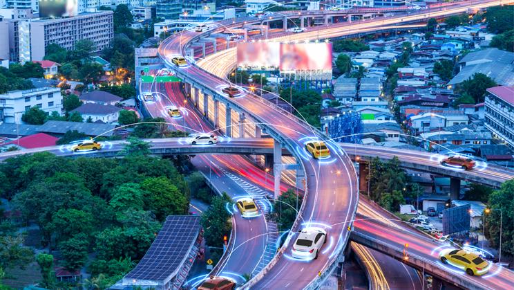 Autopistas del futuro
