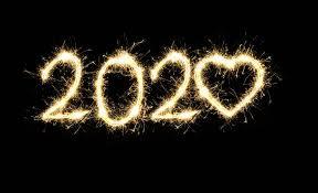 2020 con amor