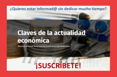Claves actualidad económica + marco