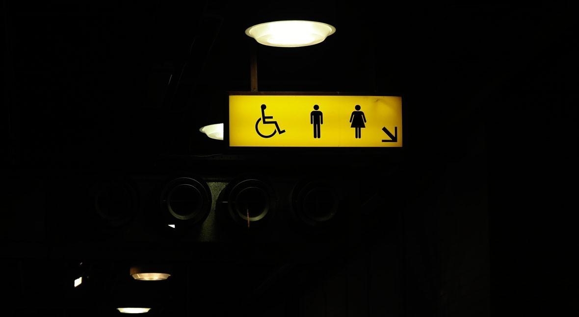 Servicios WC