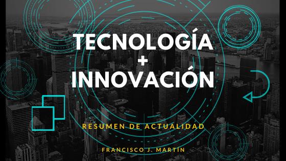 TecnologíaeInnovación