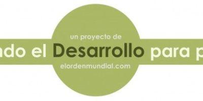 Desarrollo para la sostenibilidad