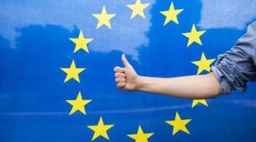 Día de Europa 2020