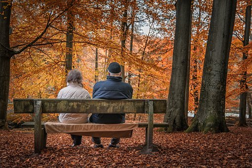 Jubilados otoño