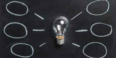 Ideas, innovación