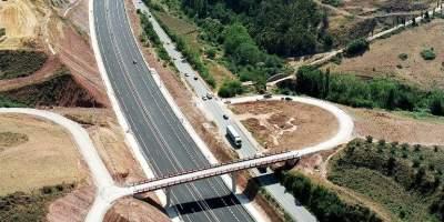Autovia-A12 España