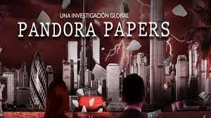 Pandora Papers Investigation